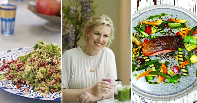 avoca demos Looking for Inspiration for Healthier Eating? These cookery Demos are a Must-Try