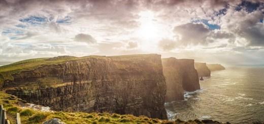 Irish Road Trip
