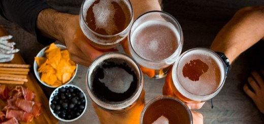 Brewing Innovation - A Few Creative Craft Beers to Liven Up Your Spring