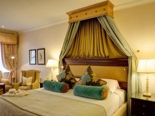 Keadeen Hotel Bedroom 8