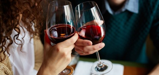 Forget Roses: Say it with Wine Thanks to the O'Briens Wine Valentine's Day Sale