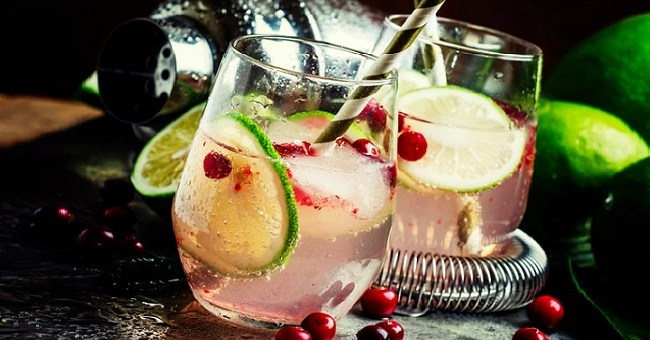 Fall Gin Love this Valentine's Day - 7 Gift Ideas to Match the Personality of the Gin Lover in your Life