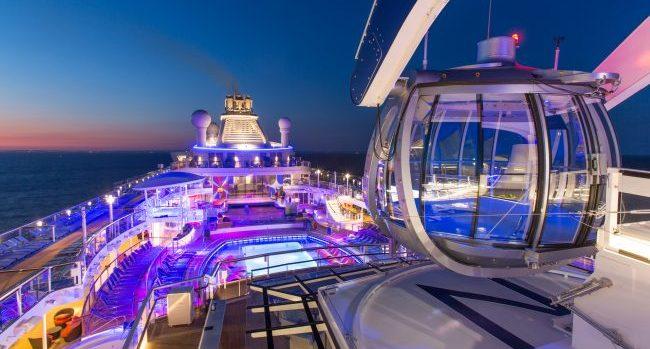 Perfect Cruise Holiday Bank Holiday Weekend