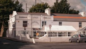 the harbour bar wicklow