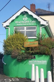 vital health cafe wicklow
