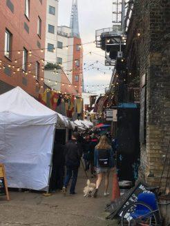 London Malty Street Market 2