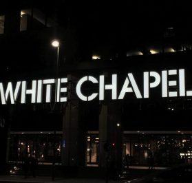 Londoon Whitechapel