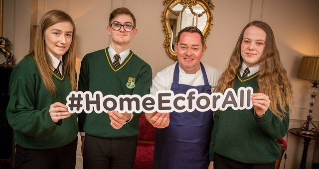 World Home Economics Day