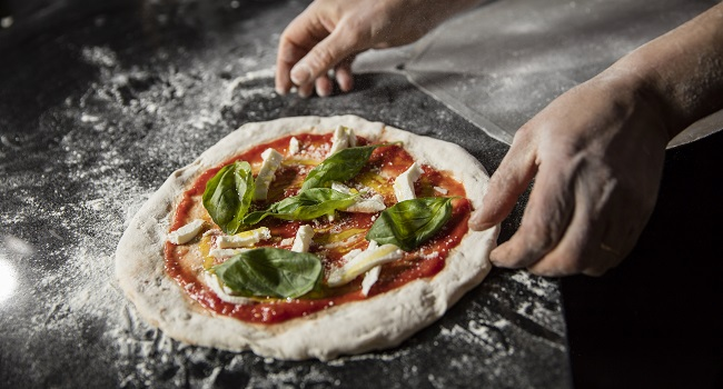 You Can Try Certified Authentic Pizza di Napoli at this New Italian Restaurant in Dublin   Forno 500