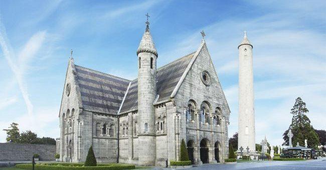 Dublin Tourist Attraction