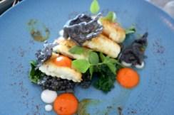 La Cote Wexford - Curried Monkfish