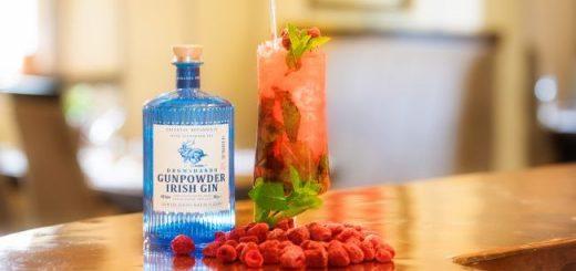 Exclusive Irish Gin