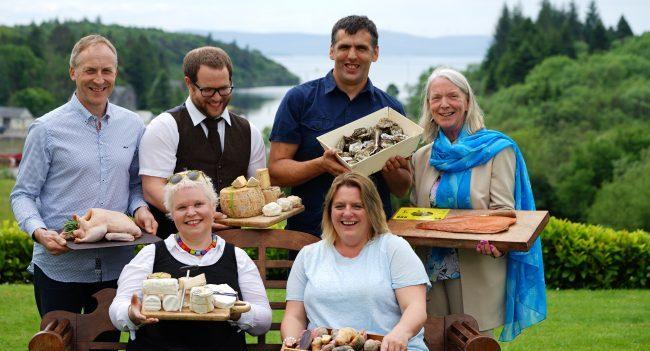 Irish Food Producers