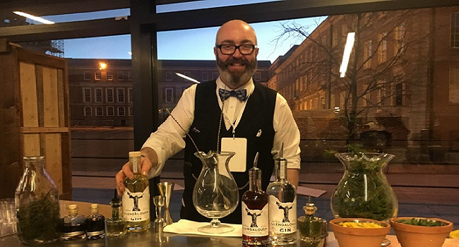 The Low Down on the Gin Experience Dublin (2)