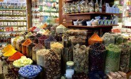 Dubai Spices Souks