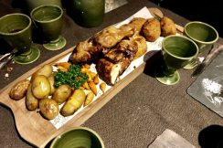 Medieval Banquet The Cuan Game of Thrones