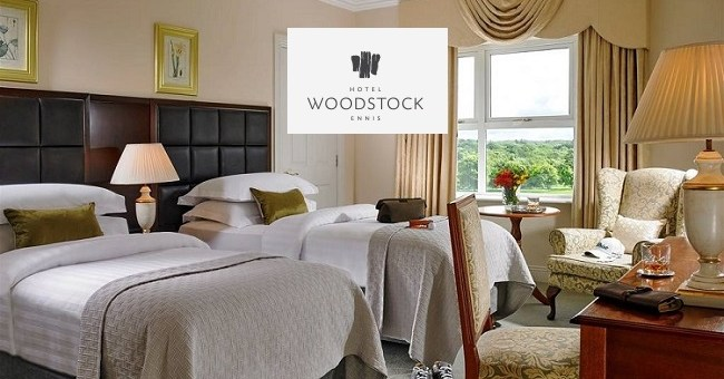 Hotel Woodstock Feature