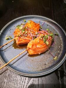 Ukiyo Restaurant Review