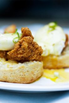 Brenda's Soul Food San Fran