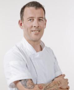 Gavin McDonagh Culinary Week