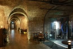 Urban Brewing Customer House Quay