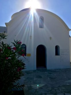 cyprus pioneer beach church