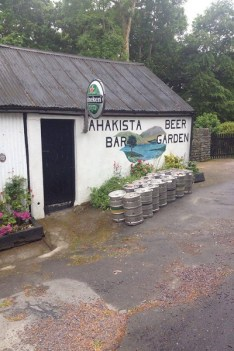 24 Hours in West Cork The Tin Pub 2