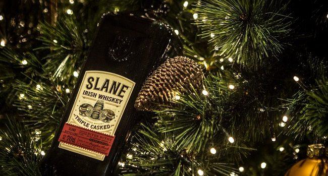 Slane Distillery Christmas Market