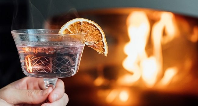 Copeland Gin