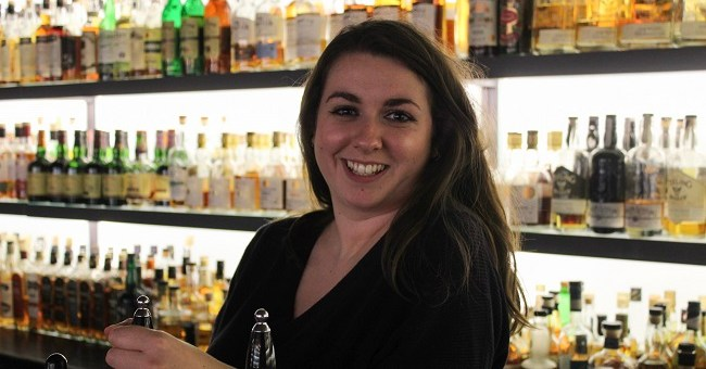 Julie Christie - Interview Celtic Whiskey Shop