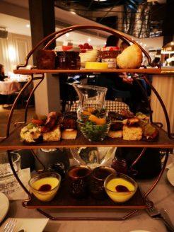Morgan Afternoon Tea2