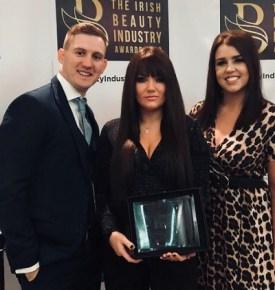 Irish Beauty Industry Awards