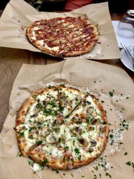 ambletown pizza monaghan