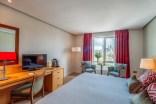 Pembroke Kilkenny Castle View Room