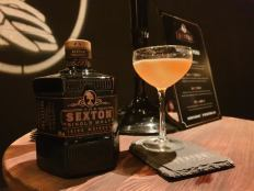 The Sexton Single Malt Irish Whiskey Launches with 'Own the Night' Photography Exhibition