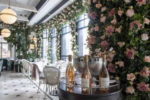 Everything's Rosé returns to WILDE at The Westbury for Summer 2020 - TheTaste.ie