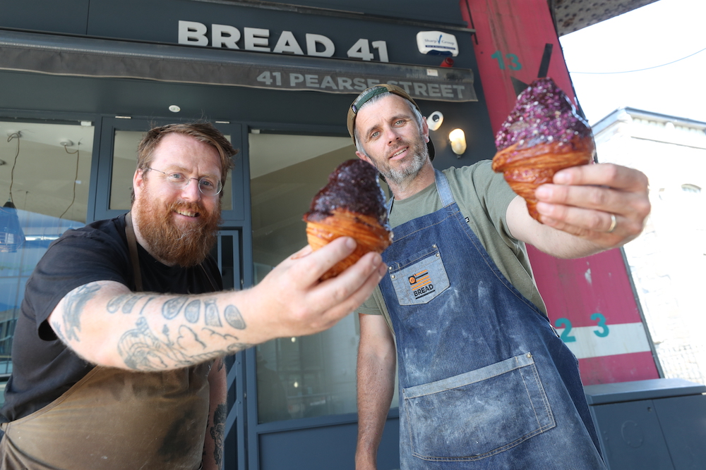 Galway's Tartare Brings A Taste Of The West To Dublin's Bread41 - TheTaste.ie