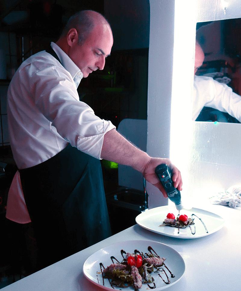 | thetastesf.com #amalficoast #italy #positano #restaurant