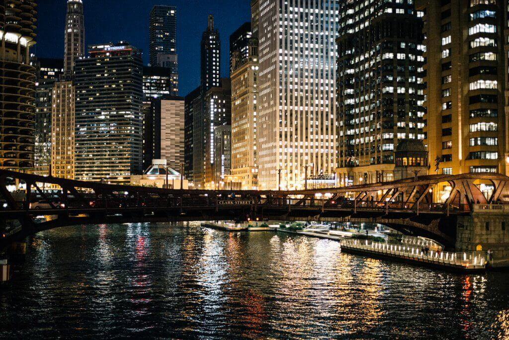 Best dating places in chicago