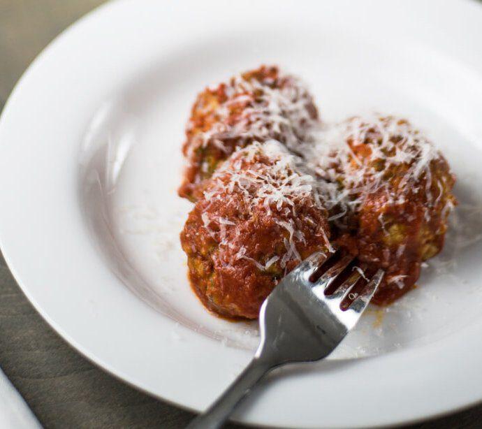 a16 meatballs