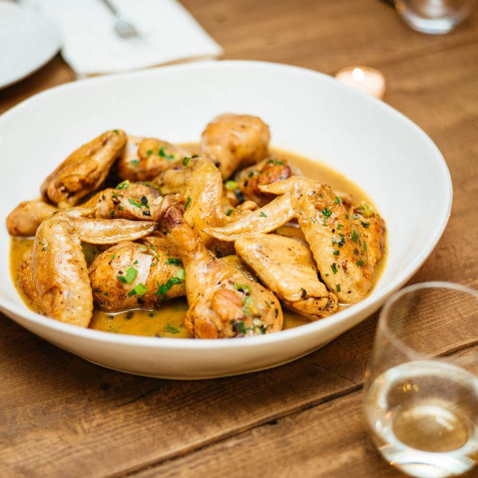 Frango Caipira Brazilian country chicken made with the taste sf