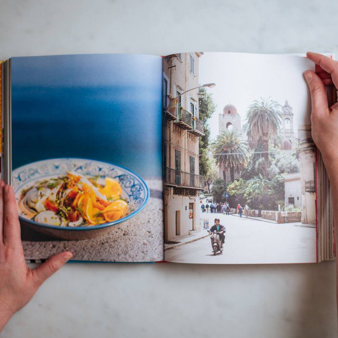Find best cookbooks ever for gifts or your kitchen shelves over on The Taste SF