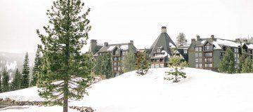The Ritz-Carlton Lake Tahoe: Part I