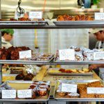 The best place for pastries in San Francisco is at neighbor bakehouse, The Taste SF