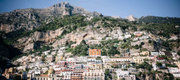 48 Hour Guide: Positano and Praiano