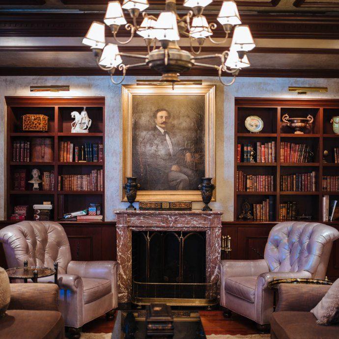 The Ritz Carlton in New Orleans, NOLA, The Taste SF