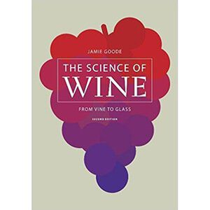 The Science of Wine for a wine lovers gift - find more ideas on thetastesf.com
