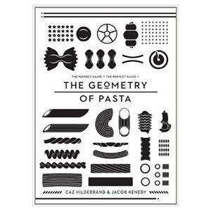 Make pasta for dinner, pairing shapes and sauces together. See more fun shapes and sauces on thetastesf.com.