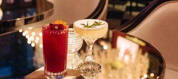 Baccarat Bar