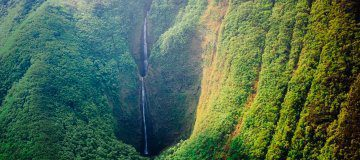 The Big Island Helicopter Tour